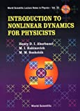 img - for Nonlinear Dynamics for Physicists (Lecture Notes in Physics) by H.D.I. Abarbanel (1993-01-06) book / textbook / text book