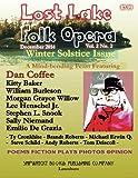 Lost Lake Folk Opera, Tom Driscoll, 099076222X