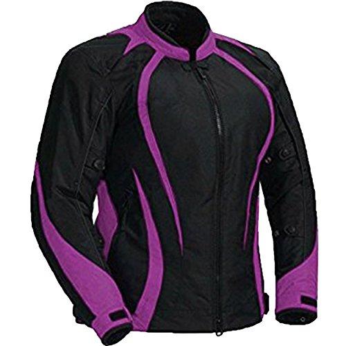 Womens Motorbike Clothing - 8