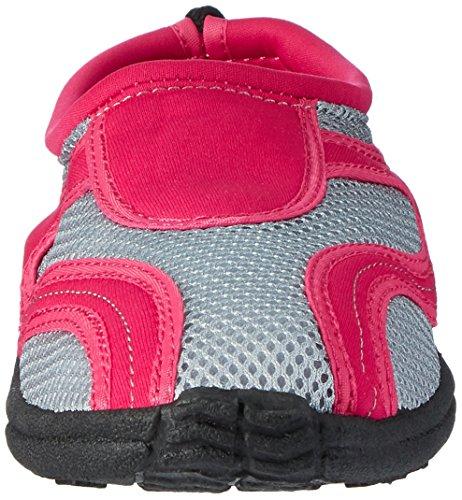 material unisex Pink de Zapatos Pink Aqua de Rosa 06 Beck Aqua sintético w4F0XX