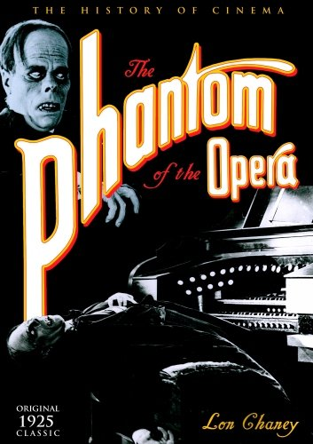 The Phantom of the Opera (Halloween Costumes Phantom Of The Opera)