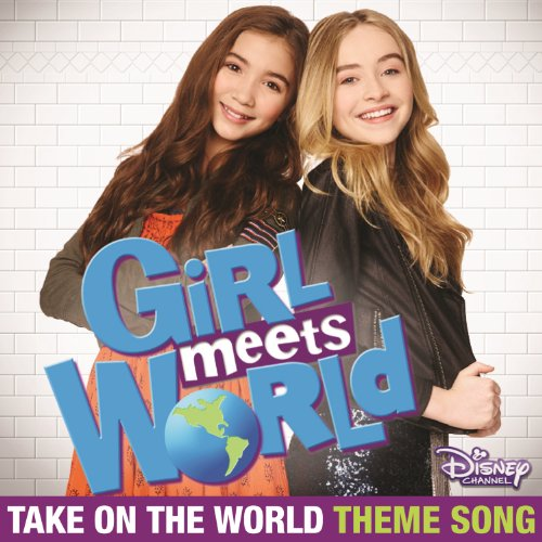 Take On the World (Theme Song ...