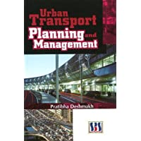 Urban Transport Planning & Management (Transport Planning Policy)