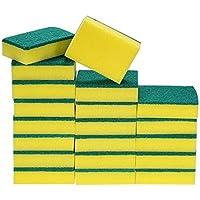 20-Pack Esonmus Multi-Use Heavy Duty Scrub Sponge