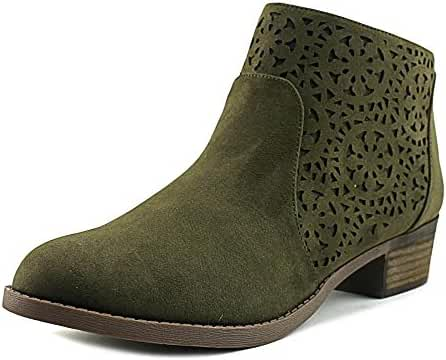 Carlos by Carlos Santana Women's Brett Ankle Boot