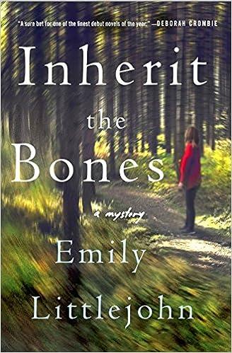 Inherit The Bones A Detective Gemma Monroe Mystery Detective Gemma