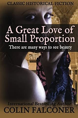 book cover of A Great Love of Small Proportion