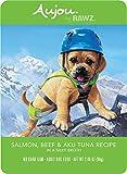 Rawz Aujou Salmon, Beef & Aku Tuna Dog Food 8/2.46