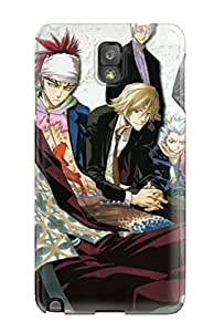Jerry marlon pulido's Shop Awesome Defender Tpu Hard Case Cover For Galaxy Note 3- Bleach 7542976K34344508