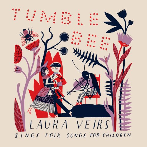 Tumble Bee (Childrens Record)