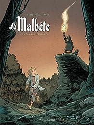 La Malbête, tome 2 par Aurélien Ducoudray