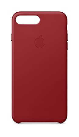 apple red iphone 8 plus case