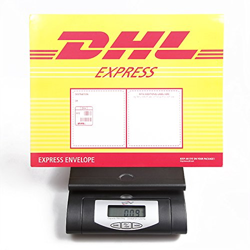 Weighmax 35LBS Digital Postal Scales Shipping Scale (Colors May Vary)