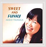 Sweet and Funky (Japanese Version)