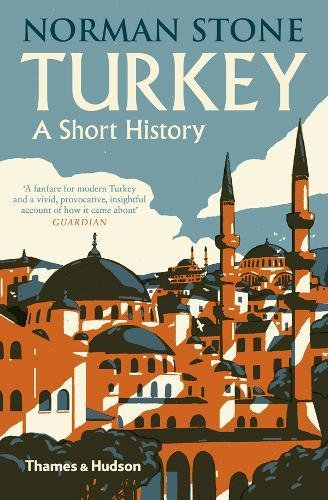 Turkey: A Short History ebook