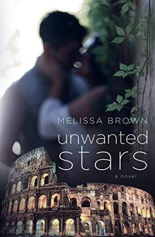 book cover of Unwanted Stars