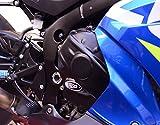 R&G Right Side Engine Case Cover for Suzuki GSX-R1000 & GSX-R1000R '17-'18