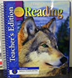 img - for Houghton Mifflin Reading, Grade 4, Theme 6- Nature: Friend and Foe (Traditions) book / textbook / text book