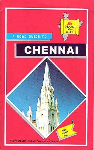 Chennai (TTK discover India series)