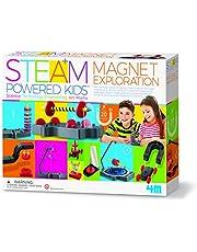 4M FSG5535 STEAM Powered Kids Magnet Exploration