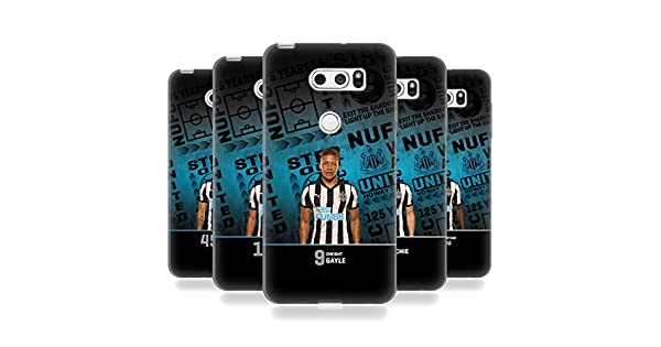 Amazon.com: Official Newcastle United FC NUFC 2017/18 First ...