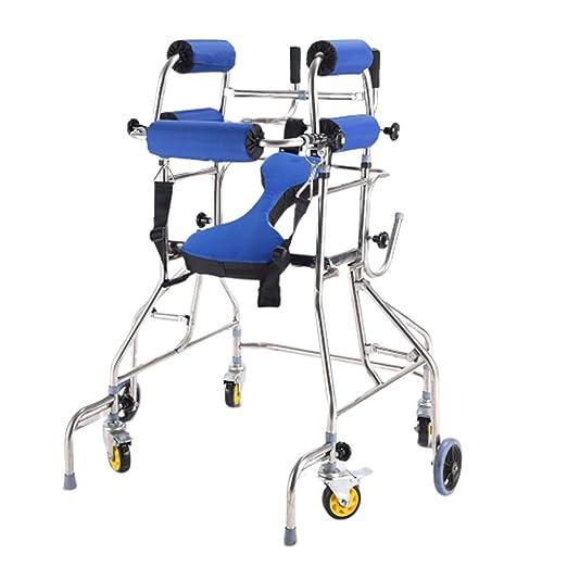 Evav-ZXQ Caminante estándar, Caminante de rehabilitación con ...