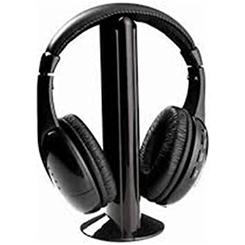 Brigmton BAI-220 - Auriculares de diadema cerrados inalámbricos: Amazon.es: Electrónica