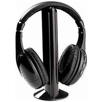 Brigmton BAI-220 - Auriculares de diadema cerrados inalámbricos: Amazon.es: Electrónica