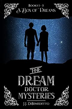 A Box of Dreams (the Dream Doctor Mysteries, books 1-5)
