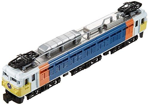 【NEW】 train N게이지 다이캐스트 스케일 모델 No.67 EF-81Cassiopeia