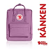 (US) Fjallraven - Kanken Classic Pack, Heritage and Responsibility Since 1960, One Size,Orchid