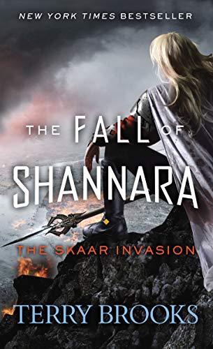 The Skaar Invasion (The Fall of Shannara Book 2)