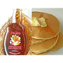 Made of Quebec, Canada Sita Dale group 100% pure maple syrup 125ml