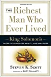 img - for RICHEST MAN WHO EVER LIVED by SCOTT S (2006) Hardcover book / textbook / text book