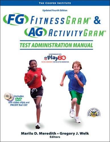 Fitnessgram & Activitygram Test Administration...