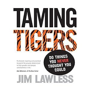 Taming Tigers Audiobook