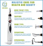 ZOLARO Acupuncture Pen with Gel