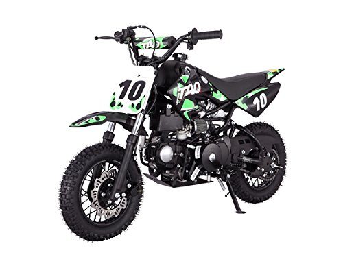 Tao Tao Dirt bike DB10 (Green)