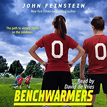 BENCHWARMERS