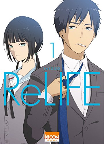 ReLIFE, Tome 1 :