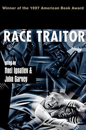 Race Traitor