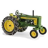 John Deere ERTL 1/16 620 Tractor with Chains Prestige Edition