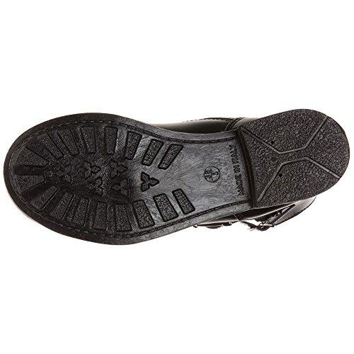 Sole Femme Goblin Noir Goblin Femme Boots Noir Sole 7R4Cwq17