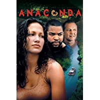 Anaconda (Digital HD Movie Rental)