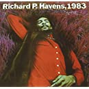 Richard P Havens 1983