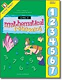 Mathematical Reasoning - Level D, Carolyn Anderson, 1601441614
