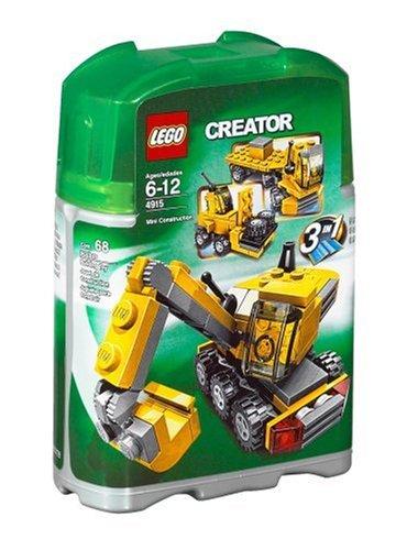 Mini Construcción LEGO Creator