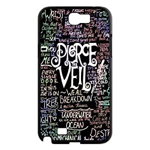 Pierce the veil Customized Hard Diy For Iphone 5/5s Case Cover Pierce the veil Diy For Iphone 5/5s Case Cover