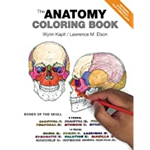 The Anatomy Coloring Book, 4th Edition