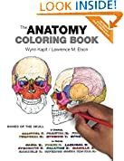 #3: The Anatomy Coloring Book